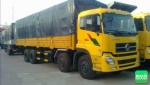 Xe tải Dongfeng 18 tấn