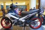 Những chia sẻ về dòng xe Yamaha Exciter 135 2016 từ mạng xã hội mua bán
