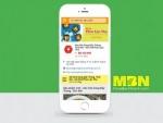 XoiChePhucLocTho.com - Xôi chè Phúc Lộc Thọ đối tác bán hàng online là tiểu thương của Mạng xã hội MuBanNhanh