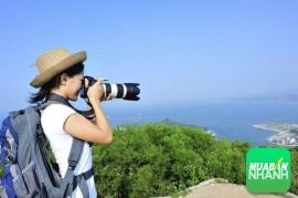 10 bí quyết hữu ích giúp chụp hình hoàn hảo