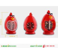 Chọn mua đèn diệt muỗi Magic Home Angry Bird khi giá chỉ 125.000k