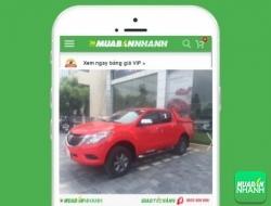 Giá xe Mazda BT50, 132, Minh Thiện, Cúng Đầy Tháng, 11/07/2016 23:18:11