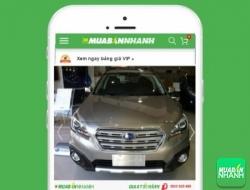 Giá xe Subaru Outback, 141, Minh Thiện, Cúng Đầy Tháng, 24/08/2016 14:35:23
