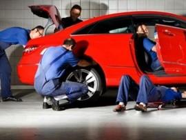8 bước bảo dưỡng ô tô đúng cách