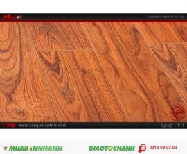 Báo giá sàn gỗ TPHCM