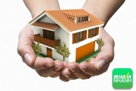 Báo mua bán nhà đất quận 12