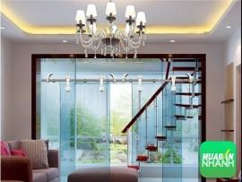 Chọn cửa kính tô điểm cho căn nhà của bạn