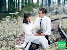 Địa điểm chụp ảnh cưới đẹp ở đâu tại Hà Nội