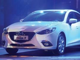 Giá xe Mazda 3 mới nhất