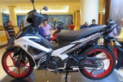 Những chia sẻ về dòng xe Yamaha Exciter 135 2016 từ mạng xã hội mua bán, 115, Huyền Nguyễn, Cúng Đầy Tháng, 03/05/2016 10:40:22