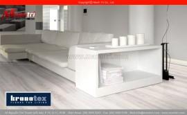 Sàn gỗ công nghiệp Thụy Sĩ - Công ty Sàn gỗ Mạnh Trí