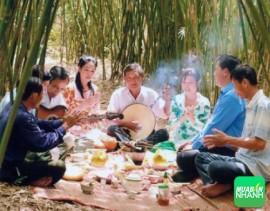 Thế giới ẩm thực chia sẻ đặc sản ngon Nam Bộ - canh chua cá lóc