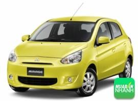 Xe hơi ôtô Toyota