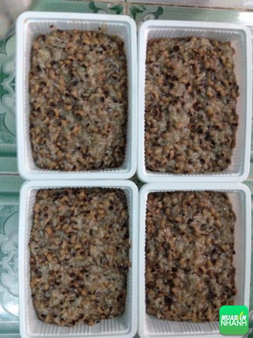 Chè đậu trắng cúng đầy tháng bé
